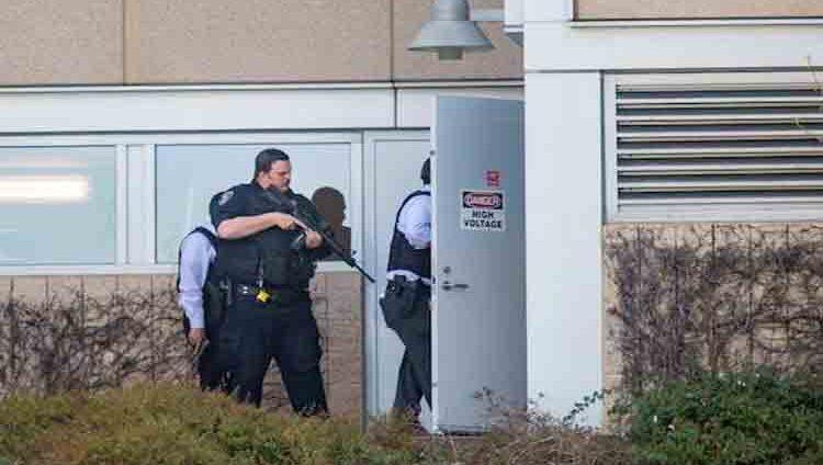 كاليفورنيا.. انتحار مطلقة النار في مقر «يوتيوب»