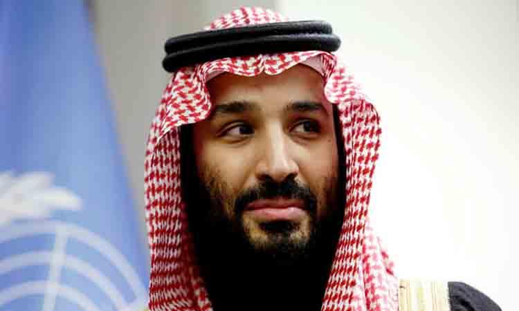 ولي العهد السعودي: مثلث الشر إيران والإخوان والجماعات الإرهابية