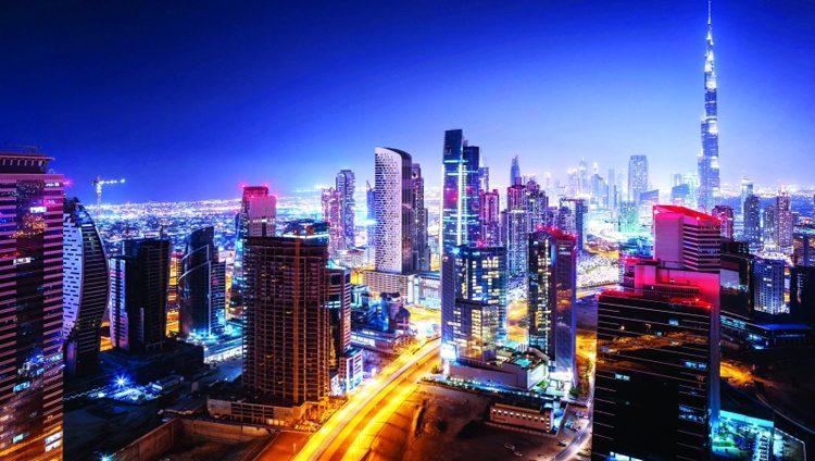 اقتصاد دبي يواصل النمو والناتج الإجمالي للإمارة 389 ملياراً للعام 2017