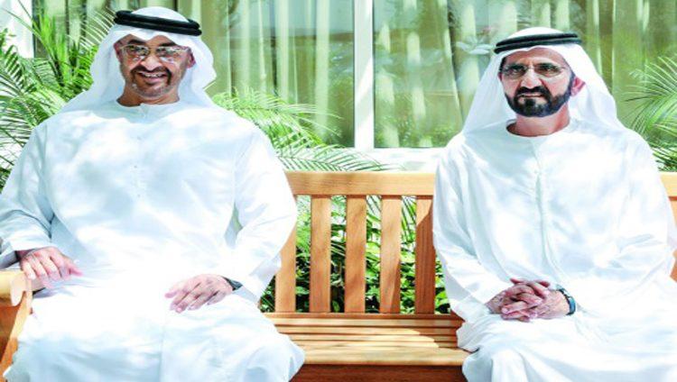 محمد بن راشد: الإمارات كانت وستبقى بلد الجميع