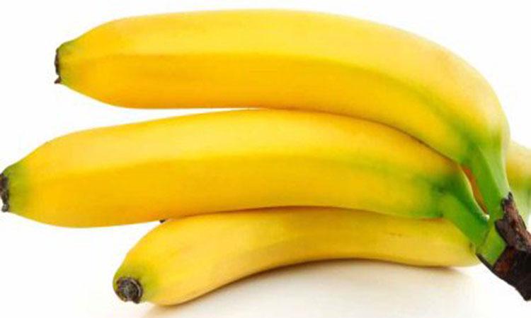 الموز صديق الصائم