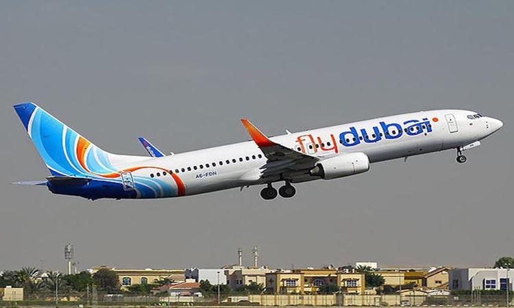 «الطيران المدني» تنفي اختطاف طائرة لـ«فلاي دبي» في الأجواء الإيرانية