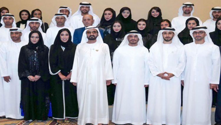 محمد بن راشد: تعزيز تنافسية إعلامنا يخدم المجتمع ويطور أفراده