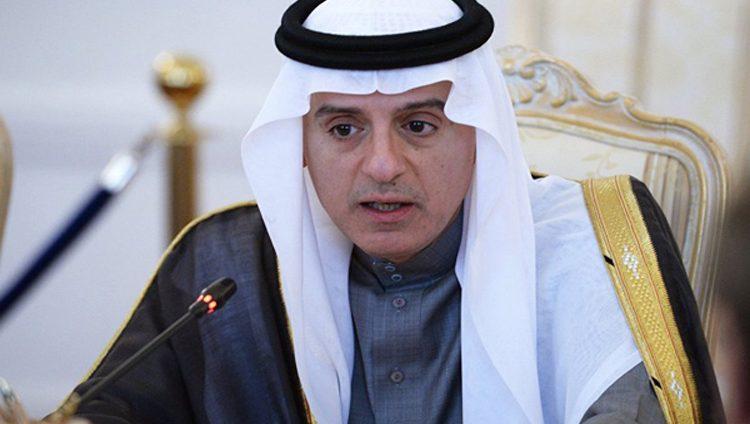 الجبير يتهم إيران بتدبير هجمات مليشيا الحوثي على السعودية