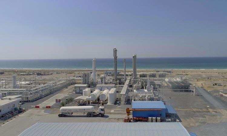 اهتمام عالمي بتقديم مناقصات استكشاف النفط في رأس الخيمة