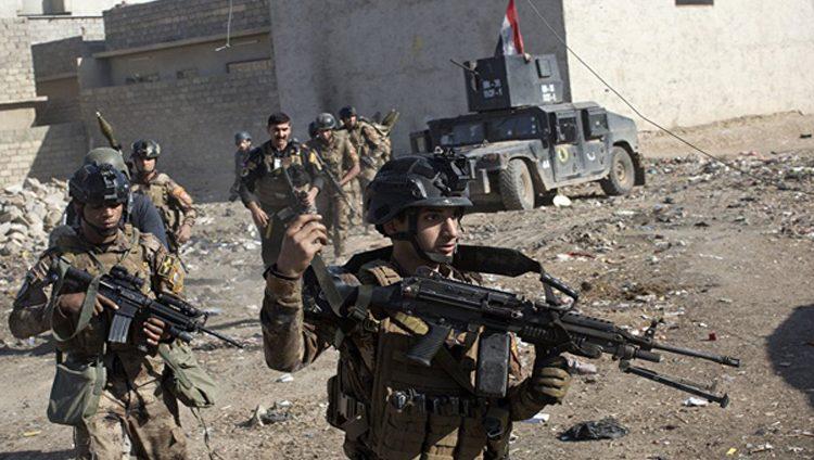 مسؤولون وخبراء يتوقعون مكان اختباء زعيم داعش