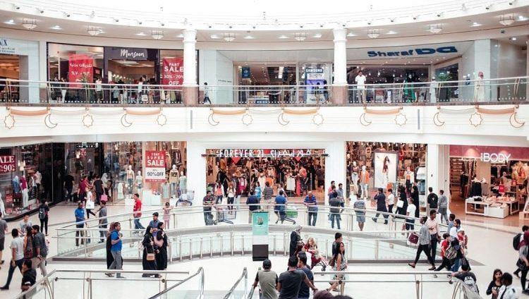 1000 متجر تشارك في «3 أيام من التخفيضات الكبرى» بدبي