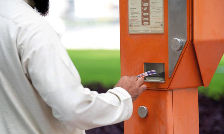 «طرق دبي»: 70% من مواقف المركبات في الإمارة مجانية