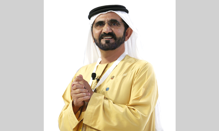 محمد بن راشد: «مجمـوعة الإمارات» تواصل تقديم إسهامات تدعم مسيرة نجاح الدولة