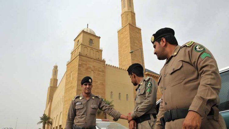 ضبط 7 متهمين بالتواصل مع جهات خارجية للنيل من أمن السعودية