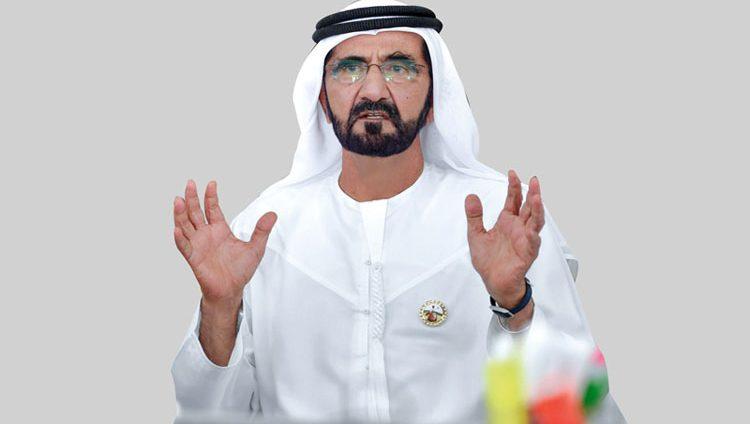 محمد بن راشد للحكومات العربية: لا تقتلوا طموحات الشباب