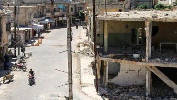 وقف مؤقت لإطلاق النار في جنوب دمشق لأسباب إنسانية