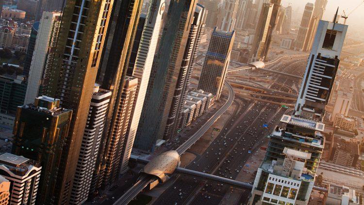 رصيد الاستثمار الأجنبي في دبي يتجاوز نصف تريليون