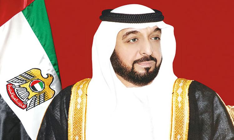 رئيس الدولة يصدر مرسوماً بتعيين أحمد جمعة الزعابي وزيراً لشؤون المجلس الأعلى للاتحاد