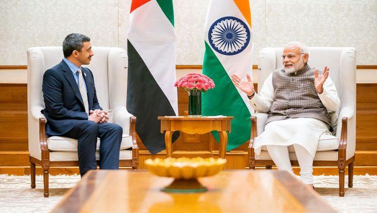 44 مليار دولار استثمارات نفطية بين أدنوك وأرامكو في الهند