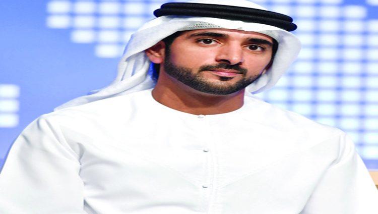 حمدان بن محمد: الإمارات تقدم نموذجاً عربياً لتحقيق «هجرة معاكسة للعقول»