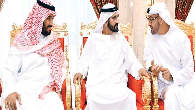 محمد بن راشد: «استراتيجية العزم» نموذج تكامل عربي استثنائي