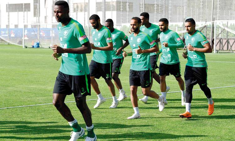 6 نقاط لا تكفي السعودية ومصر للتأهل