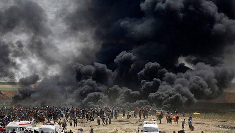 الأمم المتحدة: غزة على شفير حرب