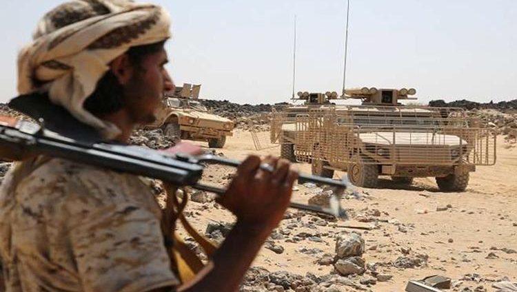 التحالف: خسائر فادحة للحوثي وقتلى من «حزب الله» في صعدة