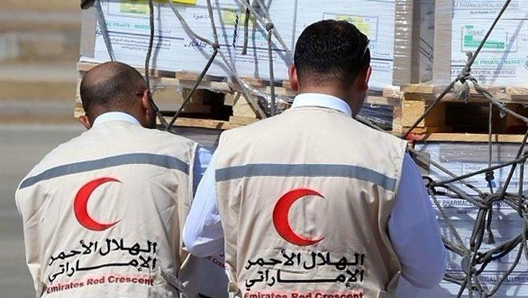 مسؤول أممي يشيد بمشاريع الإمارات في المحافظات اليمنية