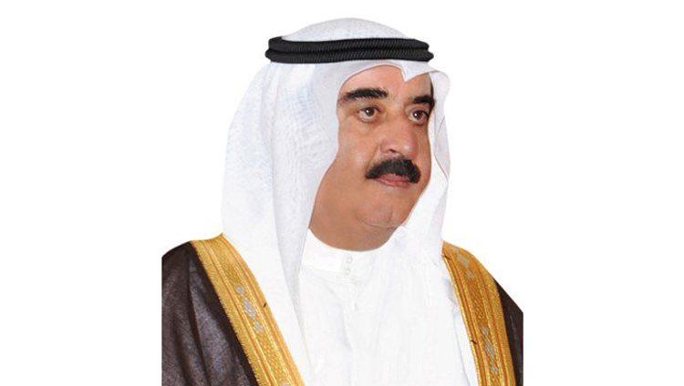 حاكم أم القيوين يصدر مرسوماً بتعيين رئيس للدائرة المالية في الإمارة