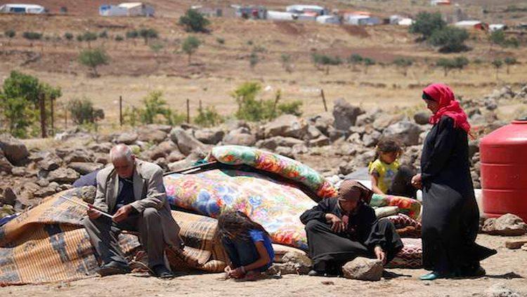 الأمم المتحدة وواشنطن تطالبان بوقف العمليات العسكرية في درعا