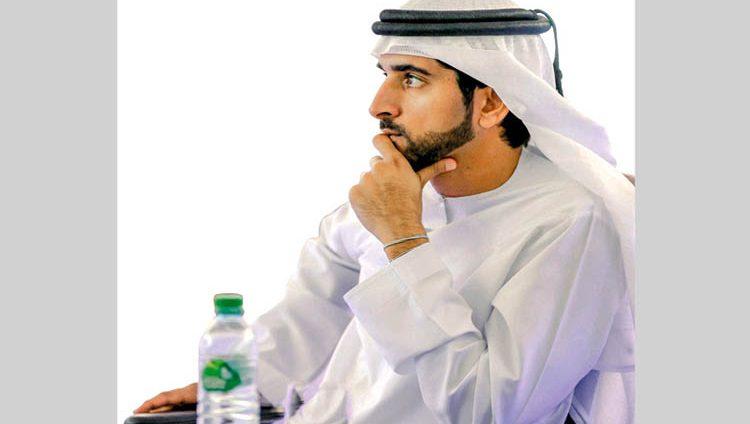 حمدان بن محمد: رؤية محمـد بـن راشد جعلت من دبي وجهة عالمية في جذب استثمارات التـكنولوجيا المتقدمة