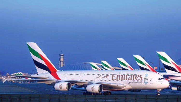 طيران الإمارات تدشّن درجة سياحية ممتازة 2020