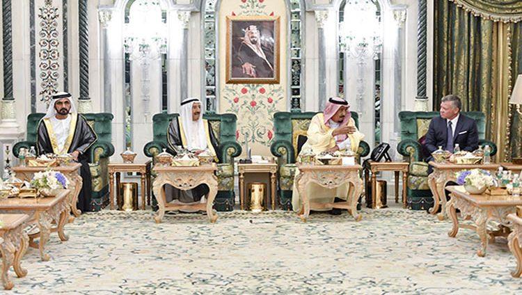 «قمة مكة»: حزمة مساعدات للأردن بـ 2.5 مليار دولار