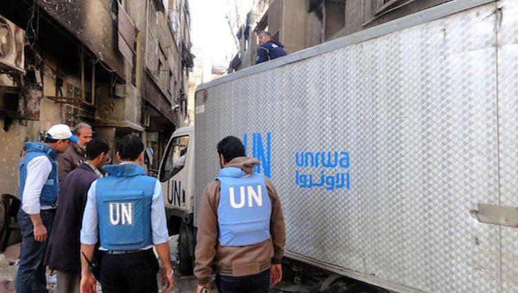 الأمم المتحدة: «الأونروا بحاجة إلى 200 مليون دولار لسد احتياجاتها