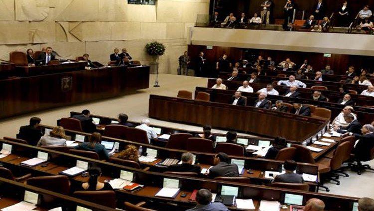 """""""التحرير الفلسطينية"""" تدين إقرار إسرائيل قانون """"الدولة القومية"""""""