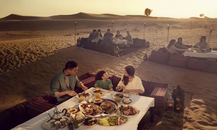 119 % نمو السياح الصينيين إلى دبي في 5 سنوات