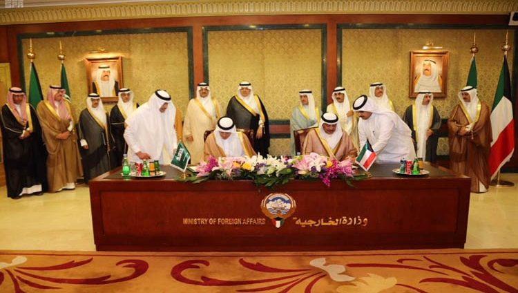 الإمارات ترحب بإنشاء مجلس تنسيقي بين السعودية والكويت