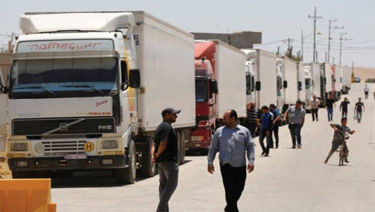 استئناف محادثات درعا بين روسيا والمعارضة بعد وساطة أردنية