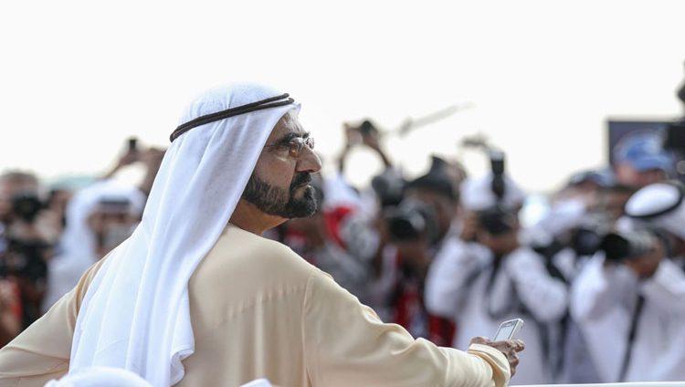 محمد بن راشد يوجّه بزيادة الجائزة المالية لكأس دبي العالمي