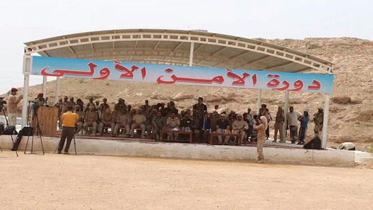 الإمارات تعيد الأمن للمدن اليمنية المحررة وتصلح ما أفسده الحوثي