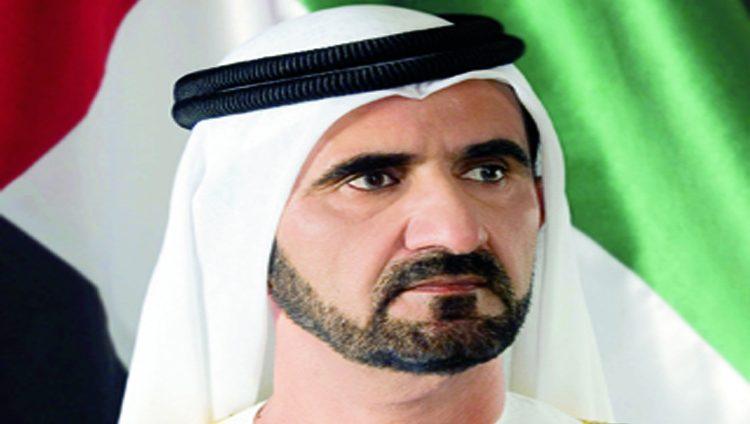 محمد بن راشد: رأس مال الحكومة الأغلى هو موظفوها