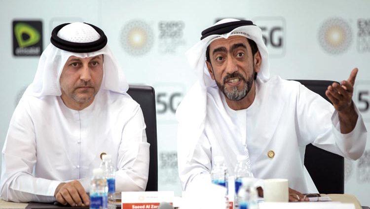 «إكسبو 2020 دبي».. أول مؤسسة في المنطقة تستخدم شبكة الجيل الخامس