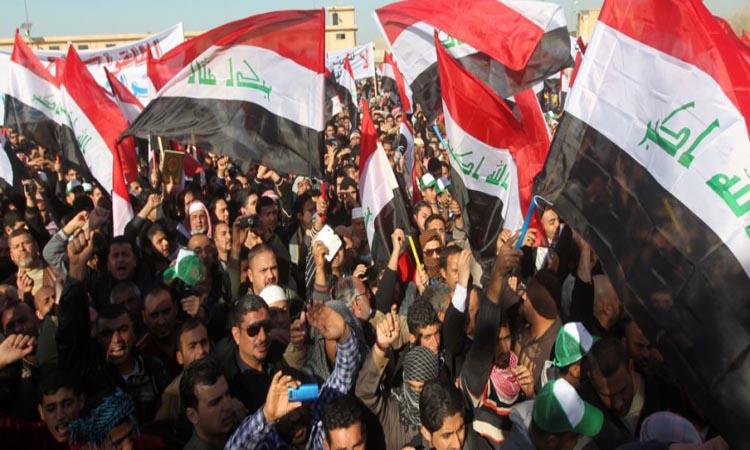 تصاعد الاحتجاجات في العراق ومواجهات عنيفة بين المتظاهرين والأمن