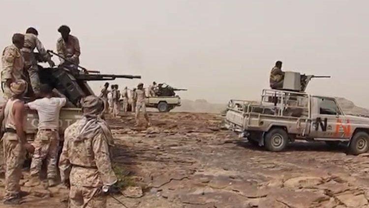 بدعم من التحالف.. الجيش اليمني يستعيد مواقع جديدة في حجة ويتقدم في صعدة