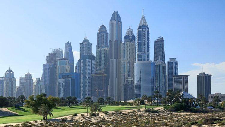 «تايم»: دبي من أفضل 5 مدن لمشاهدة خسوف القمر