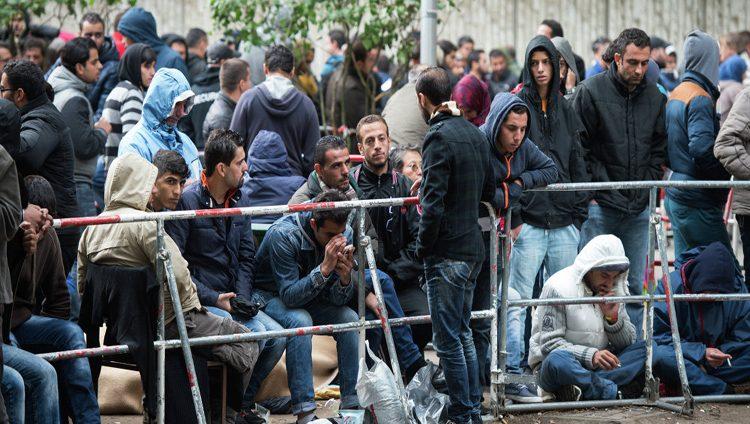 افتتاح أول مراكز لاحتجاز طالبي اللجوء في ألمانيا