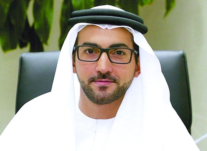 فاهم بن سلطان القاسمي