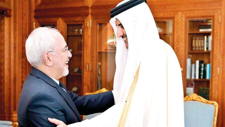 برلماني أميركي يكشف توثيق دعم وتمويل قطر المستمر للجماعات الإرهابية