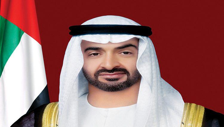 محمد بن زايد يزور مصر اليوم