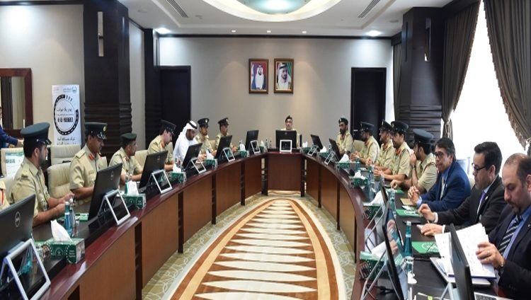 استراتيجية شرطة دبي.. نماذج عالمية في التطبيق