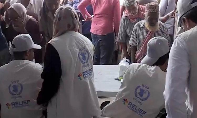 مسؤول أممي يشيد بجهود الإمارات والسعودية الإنسانية في اليمن