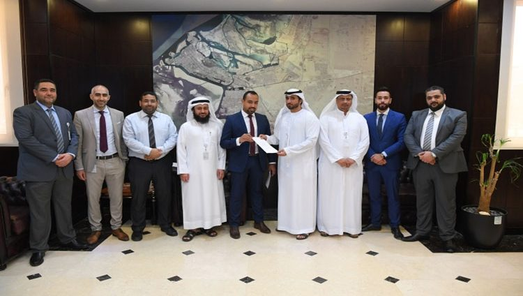 الإمارات الأولى عالمياً في خدمات الرهن العقاري رقمياً