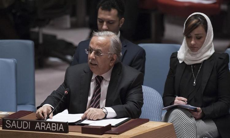 السعودية تسلم مجلس الأمن الدولي والأمم المتحدة رسالة عاجلة حول الضربات الجوية الأخيرة في صعدة